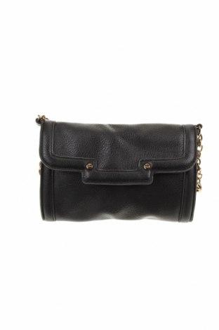 Дамска чанта Sportsgirl, Цвят Черен, Еко кожа, Цена 10,40лв.