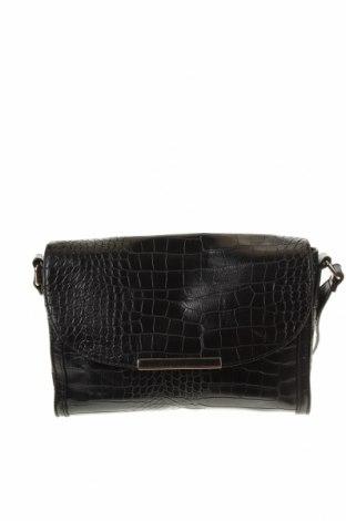 Дамска чанта Target, Цвят Черен, Еко кожа, Цена 8,82лв.