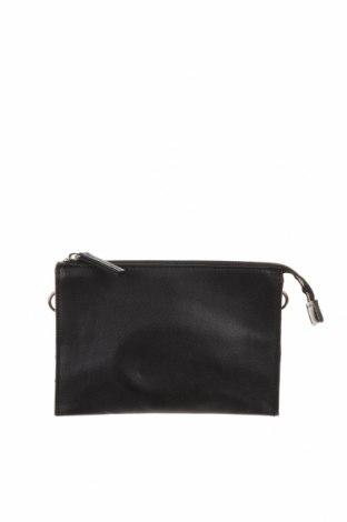 Дамска чанта Target, Цвят Черен, Еко кожа, Цена 6,62лв.
