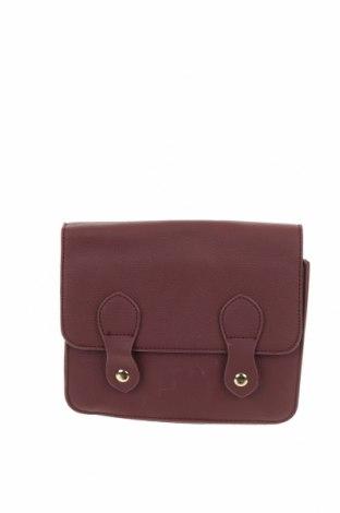 Γυναικεία τσάντα Typo, Χρώμα Κόκκινο, Δερματίνη, Τιμή 15,20€