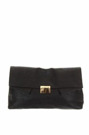 Γυναικεία τσάντα Witchery, Χρώμα Μαύρο, Δερματίνη, Τιμή 11,11€