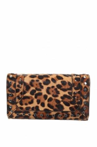 Γυναικεία τσάντα Zara, Χρώμα Πολύχρωμο, Φυσική τρίχα, Τιμή 22,27€