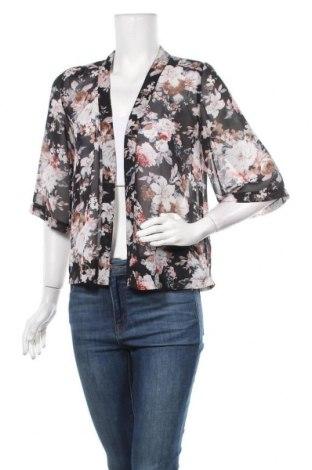 Дамска жилетка New Look, Размер M, Цвят Многоцветен, Полиестер, Цена 23,21лв.