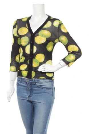 Γυναικεία ζακέτα Nice Connection, Μέγεθος M, Χρώμα Πολύχρωμο, Πολυαμίδη, Τιμή 15,59€