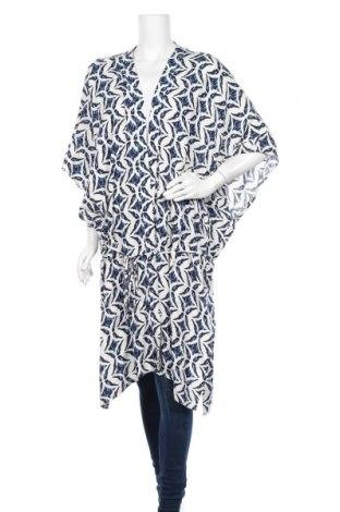 Дамска жилетка Thea, Размер 3XL, Цвят Бял, Вискоза, Цена 25,52лв.