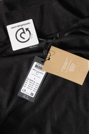 Дамска жилетка Vero Moda, Размер S, Цвят Черен, 95% полиестер, 5% еластан, Цена 40,50лв.