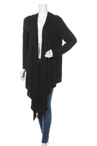 Γυναικεία ζακέτα Woman By Tchibo, Μέγεθος XXL, Χρώμα Μαύρο, 95% βισκόζη, 5% ελαστάνη, Τιμή 14,19€