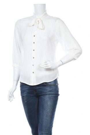 Γυναικείο πουκάμισο Avant Premiere, Μέγεθος S, Χρώμα Λευκό, Τιμή 10,49€
