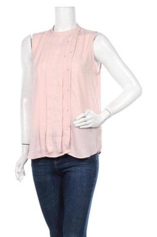 Γυναικείο πουκάμισο Aware by Vero Moda, Μέγεθος L, Χρώμα Ρόζ , Πολυεστέρας, Τιμή 5,26€
