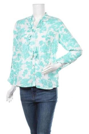 Дамска риза B.C. Best Connections, Размер M, Цвят Зелен, Цена 7,56лв.