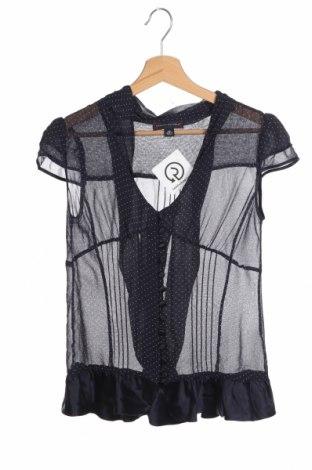 Γυναικείο πουκάμισο Banana Republic, Μέγεθος XS, Χρώμα Μπλέ, Τιμή 8,64€