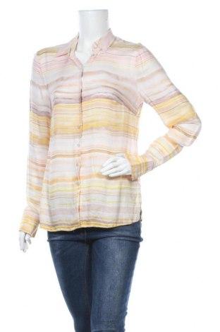 Γυναικείο πουκάμισο Basler, Μέγεθος M, Χρώμα Πολύχρωμο, Βισκόζη, Τιμή 6,14€