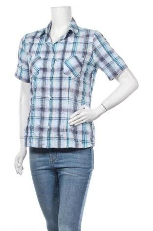 Γυναικείο πουκάμισο Bexleys, Μέγεθος M, Χρώμα Πολύχρωμο, 60% βαμβάκι, 40% πολυεστέρας, Τιμή 9,87€