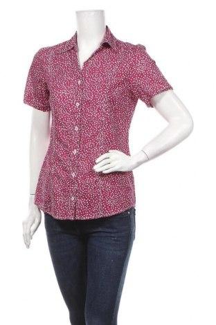 Γυναικείο πουκάμισο Bexleys, Μέγεθος M, Χρώμα Βιολετί, Βαμβάκι, Τιμή 9,74€
