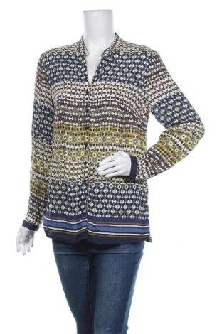 Γυναικείο πουκάμισο Bianca, Μέγεθος M, Χρώμα Πολύχρωμο, Πολυεστέρας, Τιμή 6,43€