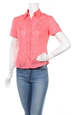 Γυναικείο πουκάμισο Bianca, Μέγεθος S, Χρώμα Ρόζ , Τιμή 8,83€