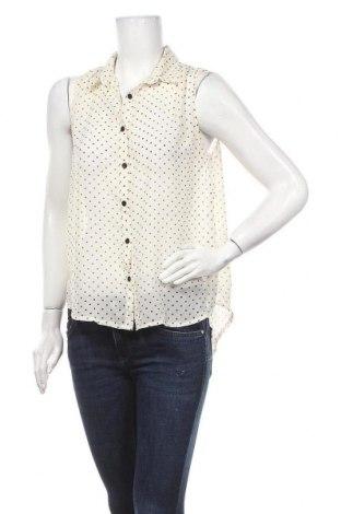 Γυναικείο πουκάμισο Bik Bok, Μέγεθος S, Χρώμα Εκρού, Τιμή 9,74€