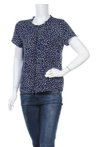 Γυναικείο πουκάμισο Broadway, Μέγεθος M, Χρώμα Μπλέ, Βισκόζη, Τιμή 4,42€