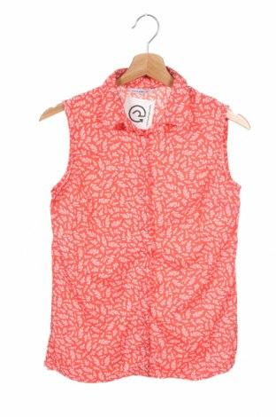 Дамска риза Calliope, Размер XS, Цвят Розов, Полиестер, Цена 7,88лв.
