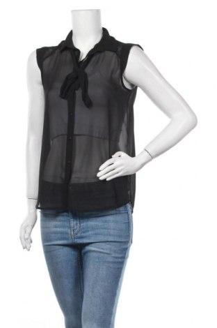 Дамска риза Calliope, Размер S, Цвят Черен, Цена 13,44лв.