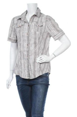 Γυναικείο πουκάμισο Cecil, Μέγεθος L, Χρώμα Πολύχρωμο, 75% βαμβάκι, 22% πολυαμίδη, 3% ελαστάνη, Τιμή 10,39€