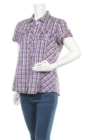 Γυναικείο πουκάμισο Cecil, Μέγεθος L, Χρώμα Πολύχρωμο, 68% βαμβάκι, 29% πολυαμίδη, 3% ελαστάνη, Τιμή 11,69€