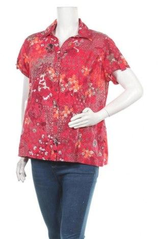 Γυναικείο πουκάμισο Cecil, Μέγεθος L, Χρώμα Πολύχρωμο, Βαμβάκι, Τιμή 8,18€