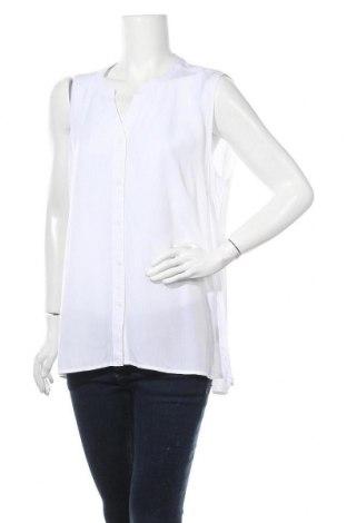 Дамска риза Chicoree, Размер XXL, Цвят Бял, Вискоза, Цена 17,85лв.