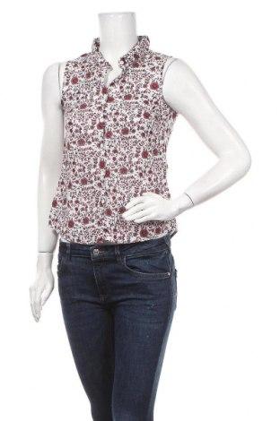 Дамска риза Chicoree, Размер XS, Цвят Многоцветен, Памук, Цена 14,70лв.