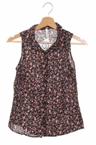 Дамска риза Chicoree, Размер XS, Цвят Многоцветен, Памук, Цена 13,97лв.