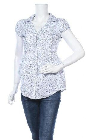 Дамска риза Collezione, Размер S, Цвят Многоцветен, Памук, Цена 4,46лв.