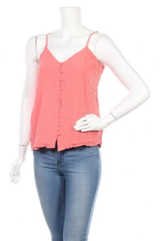 Γυναικείο πουκάμισο Colloseum, Μέγεθος L, Χρώμα Ρόζ , Βισκόζη, Τιμή 7,27€