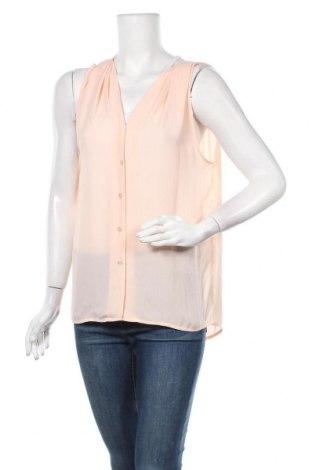 Γυναικείο πουκάμισο Cubus, Μέγεθος S, Χρώμα Πορτοκαλί, Τιμή 8,18€