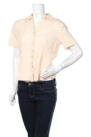 Γυναικείο πουκάμισο Fabiani, Μέγεθος L, Χρώμα Ρόζ , Τιμή 7,27€