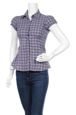 Γυναικείο πουκάμισο Fishbone, Μέγεθος M, Χρώμα Πολύχρωμο, Τιμή 9,09€