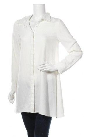 Дамска риза Glamorous, Размер S, Цвят Екрю, Полиестер, Цена 23,10лв.