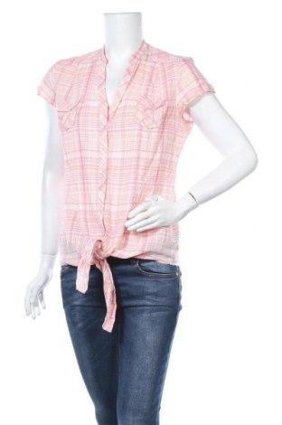 Γυναικείο πουκάμισο Grain De Malice, Μέγεθος XL, Χρώμα Πολύχρωμο, Τιμή 9,94€