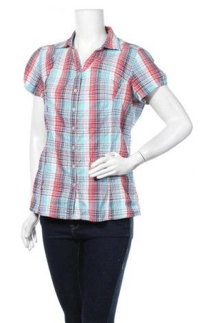Γυναικείο πουκάμισο Icepeak, Μέγεθος L, Χρώμα Πολύχρωμο, Τιμή 8,83€