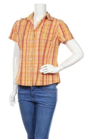 Γυναικείο πουκάμισο John Baner, Μέγεθος S, Χρώμα Πολύχρωμο, Βαμβάκι, Τιμή 8,83€