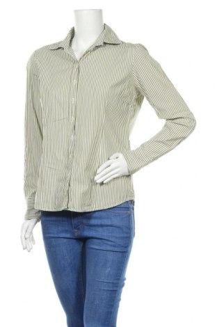 Γυναικείο πουκάμισο Lawrence Grey, Μέγεθος M, Χρώμα Λευκό, Βαμβάκι, Τιμή 14,30€