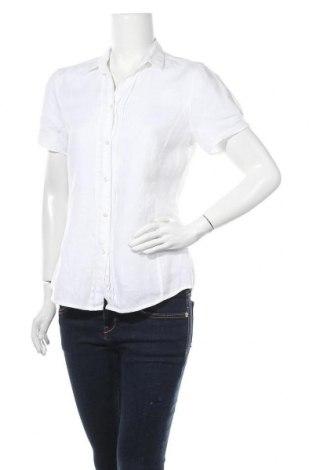Γυναικείο πουκάμισο Marc O'Polo, Μέγεθος M, Χρώμα Λευκό, Τιμή 25,33€