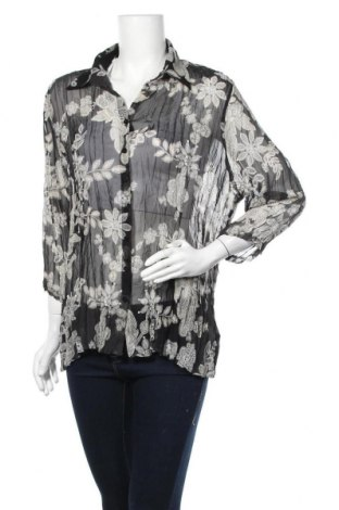Дамска риза Nadia Nardi, Размер XXL, Цвят Многоцветен, Полиестер, Цена 6,93лв.