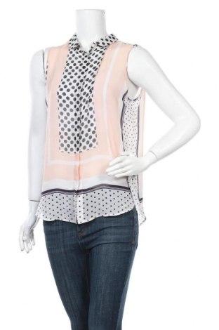 Γυναικείο πουκάμισο Next, Μέγεθος L, Χρώμα Πολύχρωμο, Πολυεστέρας, Τιμή 11,69€