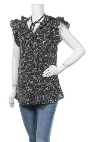 Γυναικείο πουκάμισο εγκυμοσύνης Noppies, Μέγεθος S, Χρώμα Πολύχρωμο, Πολυεστέρας, Τιμή 13,58€