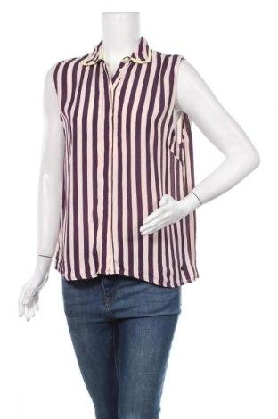 Γυναικείο πουκάμισο Numph, Μέγεθος M, Χρώμα Πολύχρωμο, Τιμή 20,98€