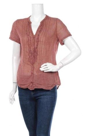 Γυναικείο πουκάμισο Opus, Μέγεθος L, Χρώμα Πολύχρωμο, Βαμβάκι, Τιμή 11,04€
