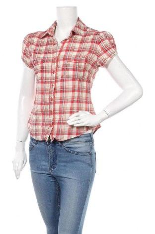 Γυναικείο πουκάμισο Papaya, Μέγεθος M, Χρώμα Πολύχρωμο, Βαμβάκι, Τιμή 7,79€