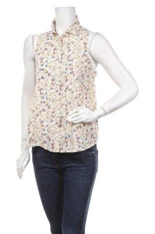 Γυναικείο πουκάμισο Quiksilver, Μέγεθος S, Χρώμα Πολύχρωμο, Βαμβάκι, Τιμή 9,74€