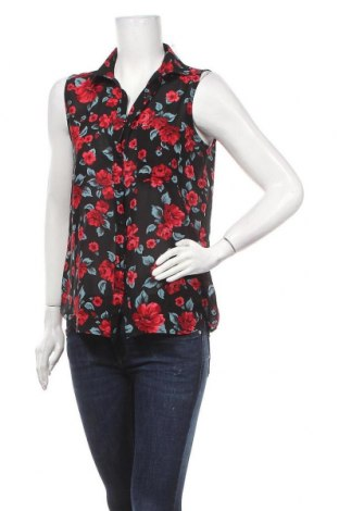 Γυναικείο πουκάμισο Tally Weijl, Μέγεθος M, Χρώμα Πολύχρωμο, 100% πολυεστέρας, Τιμή 9,87€
