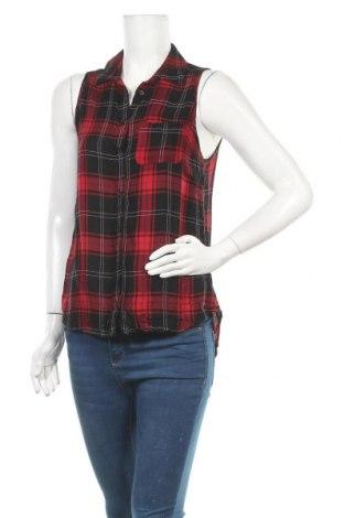Γυναικείο πουκάμισο Tally Weijl, Μέγεθος M, Χρώμα Πολύχρωμο, Βισκόζη, Τιμή 11,04€